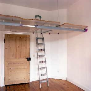 architekt h stoever design objekte. Black Bedroom Furniture Sets. Home Design Ideas